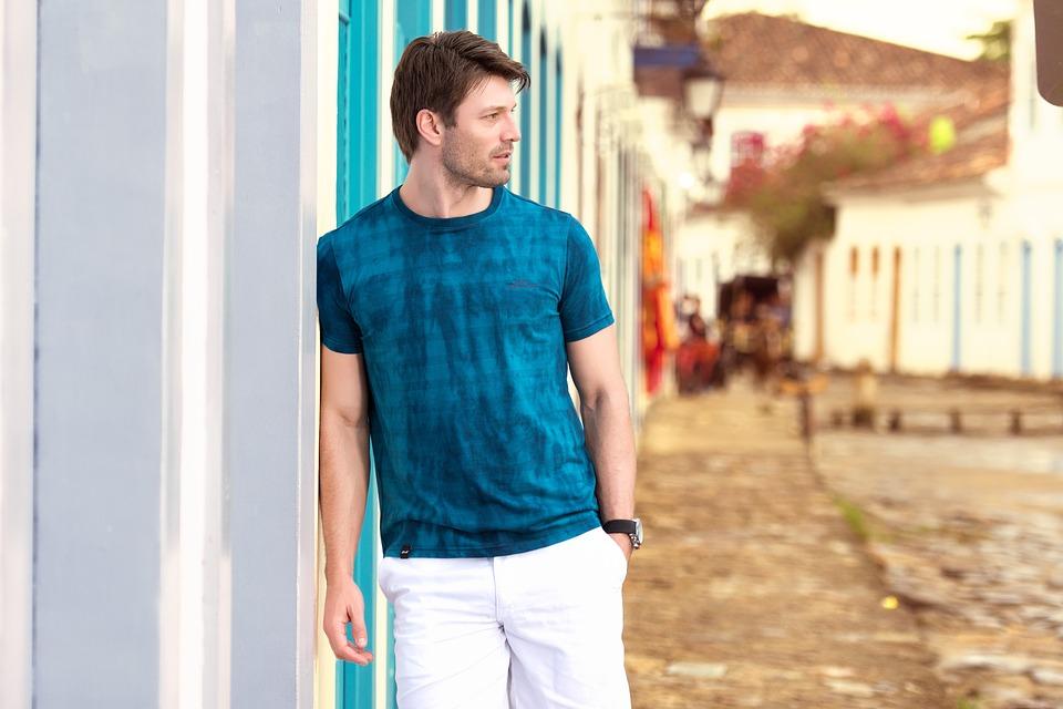 tips voor het kopen van mannenkleding