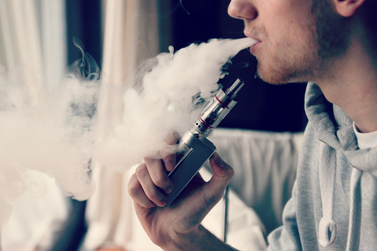 tips kopen e-sigaret