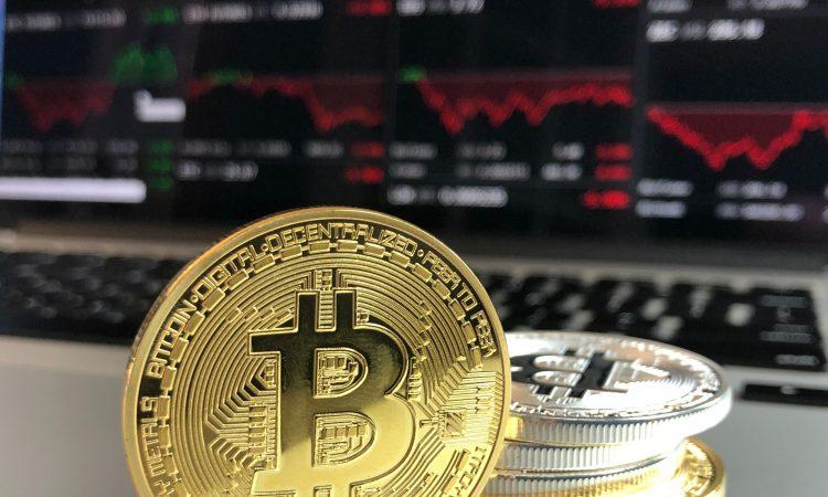 beleggen Bitcoins 3 stappen