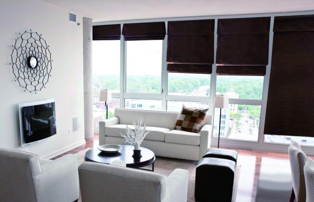 kiezen juiste raamdecoratie