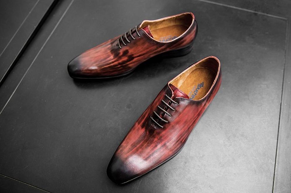 Goedkoop is meestal duurkoop schoenen