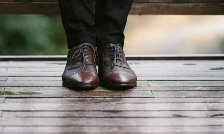 Hoe belangrijk zijn goede schoenen voor je voeten?