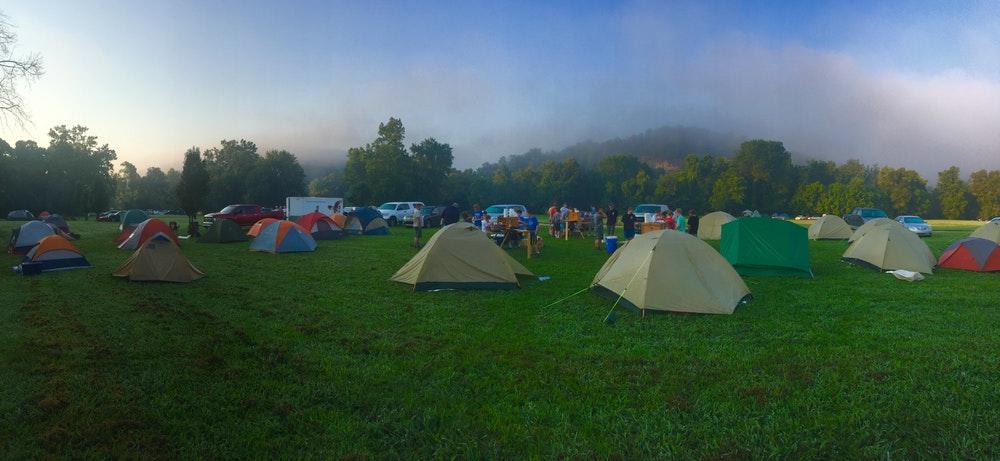 reserveer campingplaats