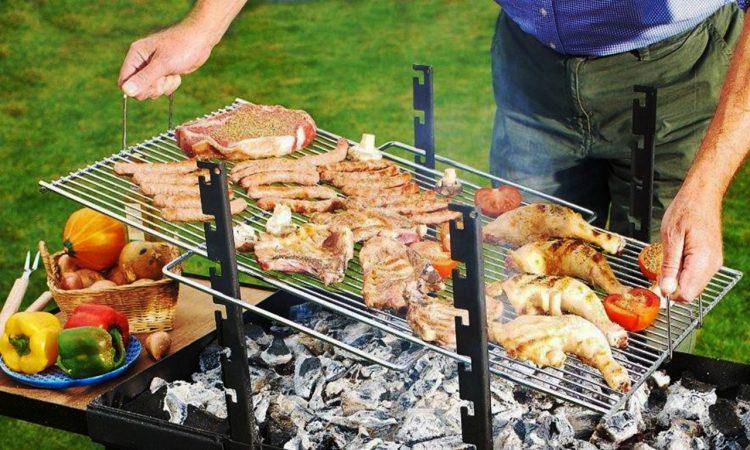 Indruk maken op je vrienden tijdens de barbecue!