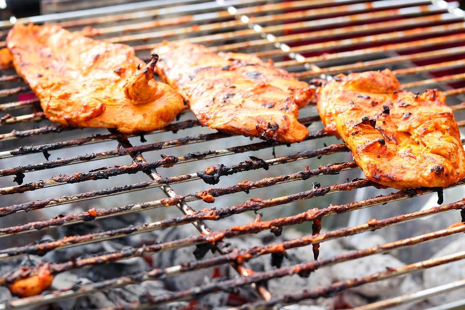 barbecue vlees kruiden