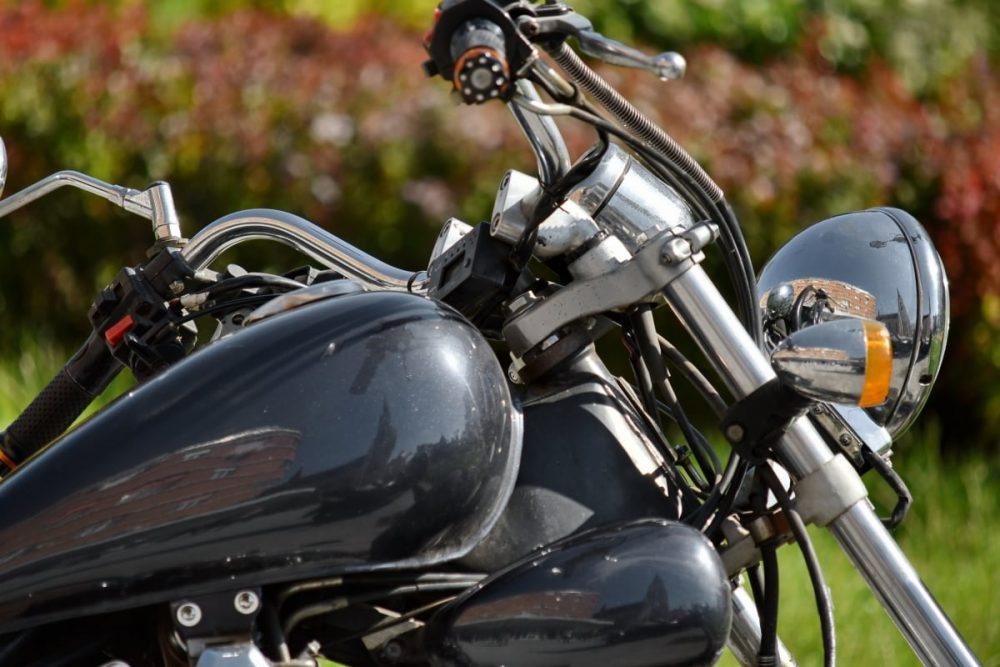 oldtimer motorfiets
