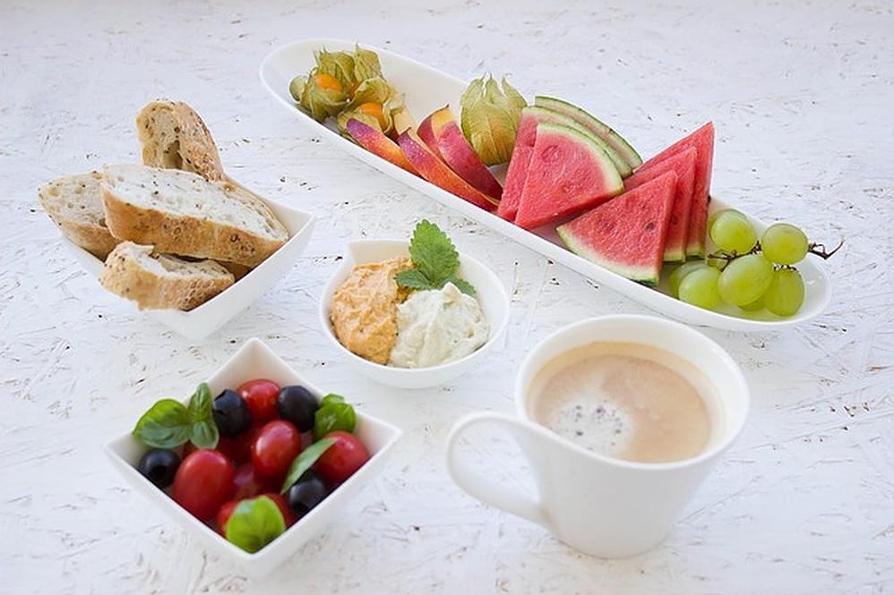 Maak van ontbijten een feestje