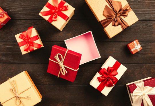 De beste cadeau's voor ieder moment