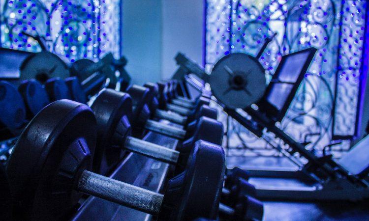 Hoe kies je een goede gym