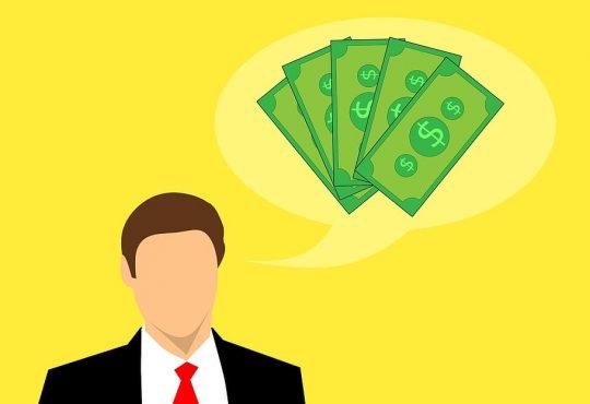 8 tips om geld te besparen voor de echte man