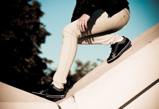 Steeds meer mannen met knie artrose