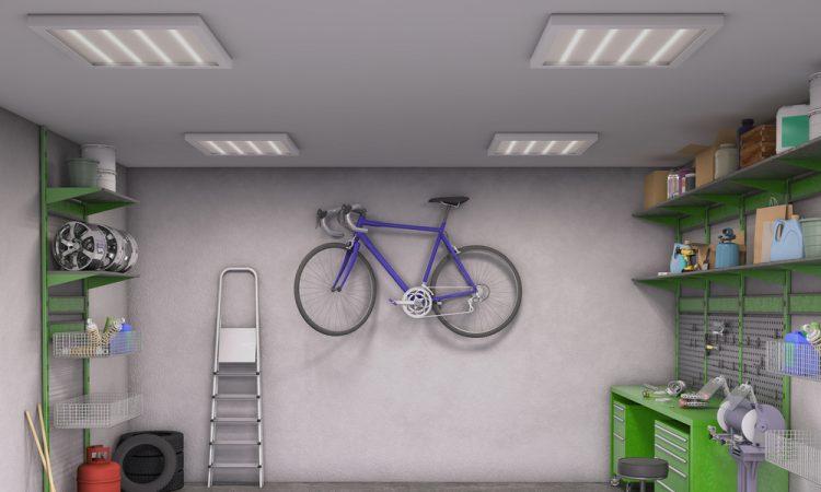 Wat hoort bij de inrichting van jouw garage