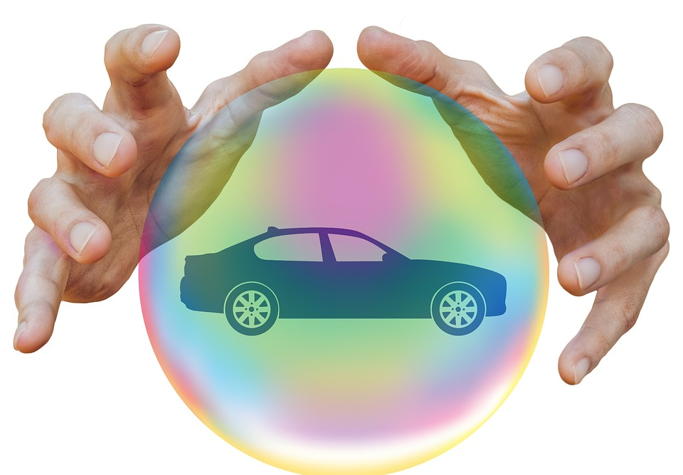 WA-autoverzekering