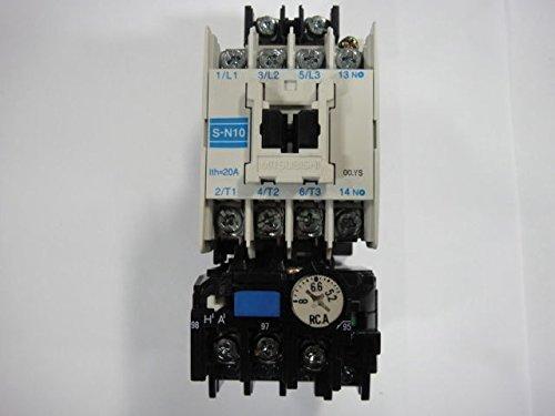 Hoe werkt een relais?
