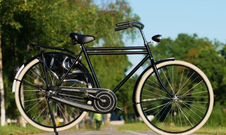 Online op zoek naar fietsonderdelen