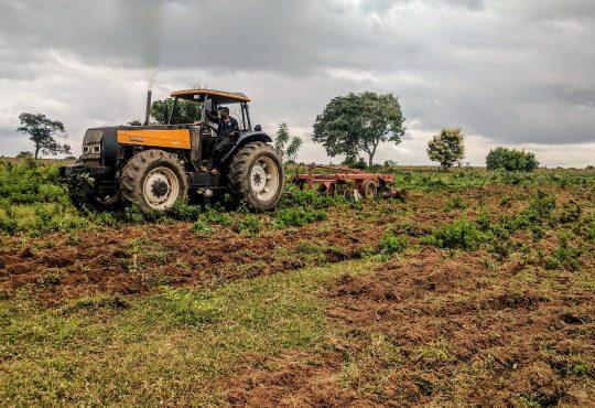 Starten in de agrarische sector-