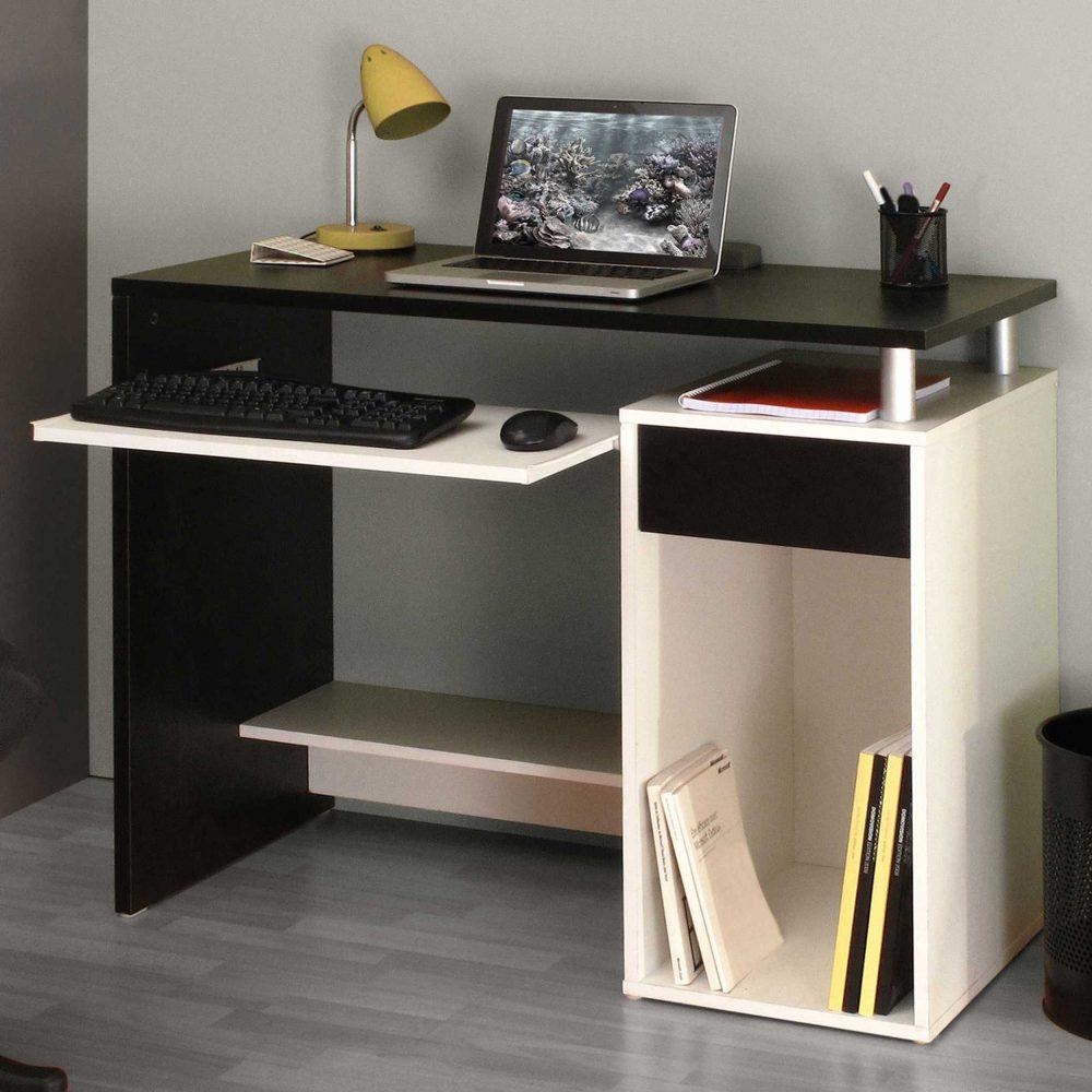 Een handig bureau