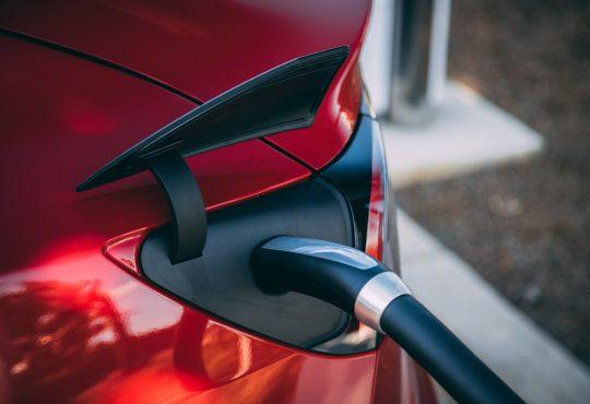 Elektrisch rijden en opladen