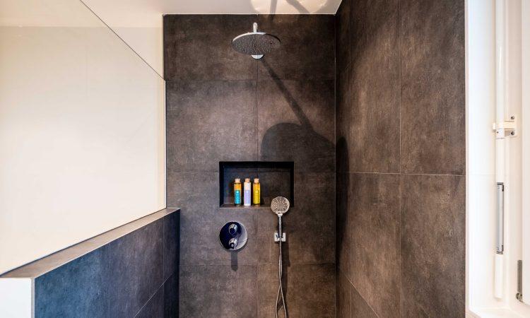 Zo ziet een echte mannen badkamer eruit!