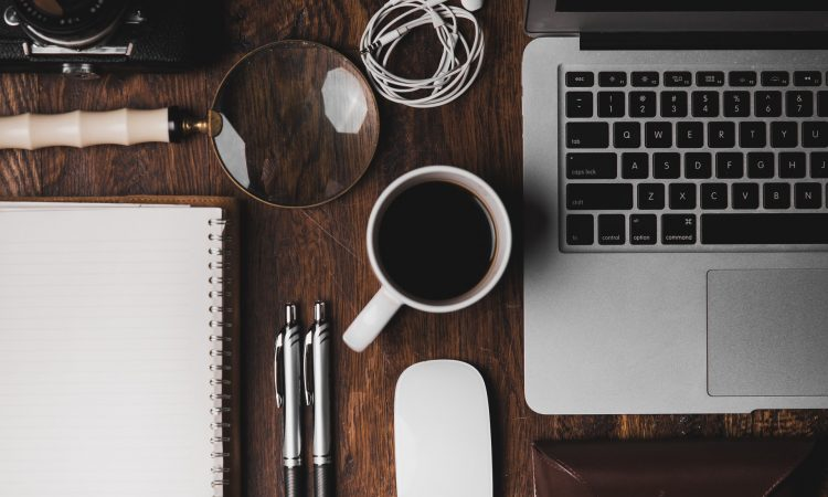 Tips voor een productieve werkdag