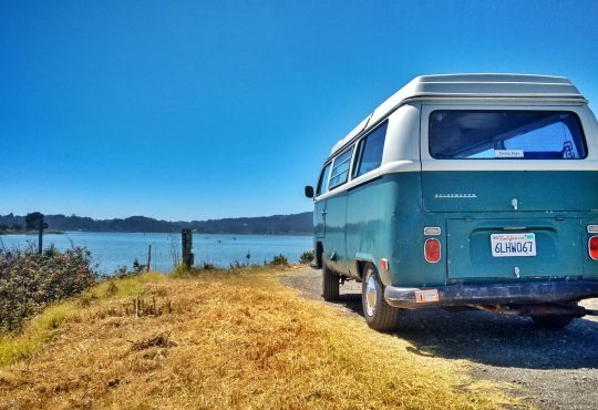 Op vakantie met de camper: de voordelen op een rijtje!