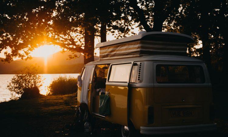 Voordelen van een camper huren