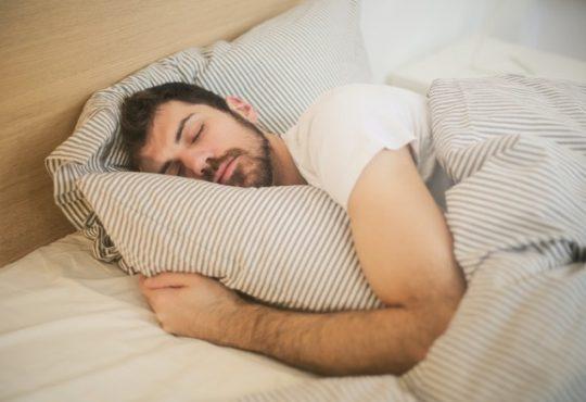Weer heerlijk ontspannen slapen