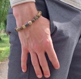 Op maat gemaakte armbanden