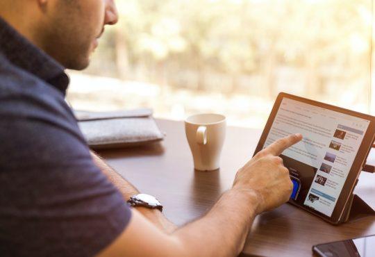 Praktische tips bij het overstappen van internetprovider