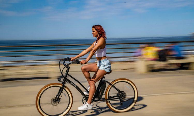 Waarom elektrische fietsen beter zijn dan je denkt