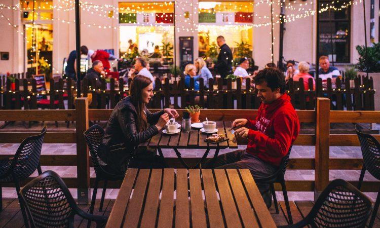 Tips voor een blind date