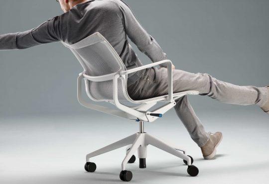 Last van lichamelijke klachten op kantoor