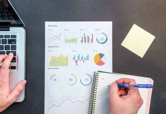De data van jouw bedrijf organiseren